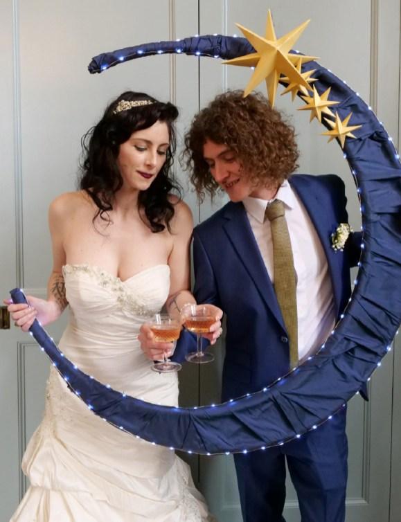 A Celestial Wedding Shoot in York (42)