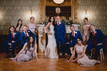 A Colourful Wedding at Hawkestone Hall (c) Miki Studios (61)