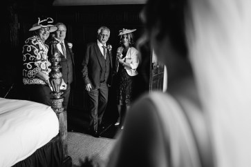 An Elegant Wedding at Dorfold Hall (c) Lee Brown Photography (19)