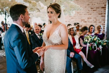 An Elegant Wedding at Dorfold Hall (c) Lee Brown Photography (27)