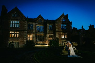 An Elegant Wedding at Dorfold Hall (c) Lee Brown Photography (74)