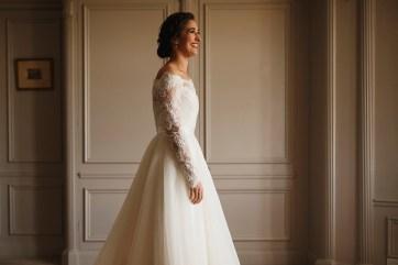 An Elegant Wedding at Thornton Manor (c) Stephen Walker Photography (112)