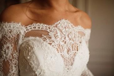 An Elegant Wedding at Thornton Manor (c) Stephen Walker Photography (113)