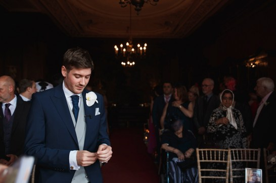 An Elegant Wedding at Thornton Manor (c) Stephen Walker Photography (118)