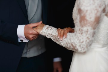 An Elegant Wedding at Thornton Manor (c) Stephen Walker Photography (128)