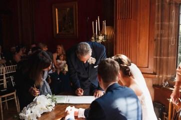 An Elegant Wedding at Thornton Manor (c) Stephen Walker Photography (135)