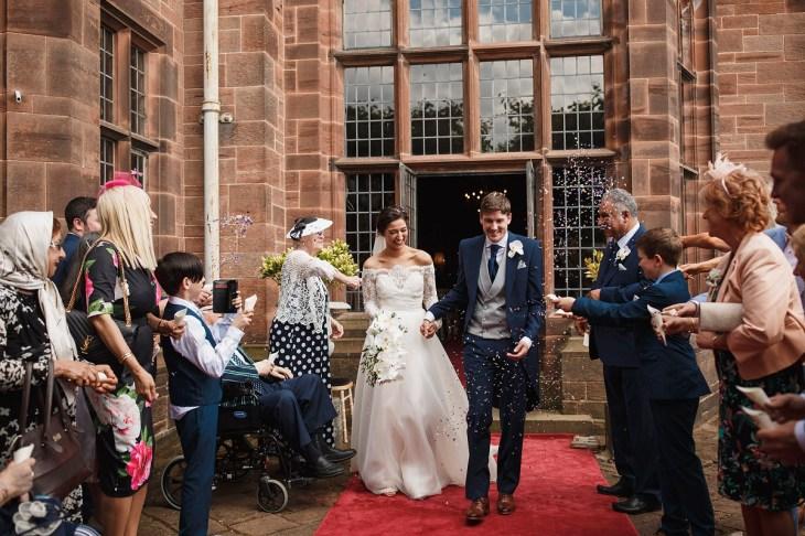 An Elegant Wedding at Thornton Manor (c) Stephen Walker Photography (138)