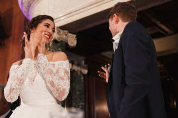 An Elegant Wedding at Thornton Manor (c) Stephen Walker Photography (172)
