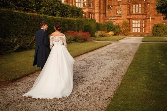 An Elegant Wedding at Thornton Manor (c) Stephen Walker Photography (188)