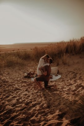 A Beach Proposal in St Annes (c) Esme Whiteside Photography (19)