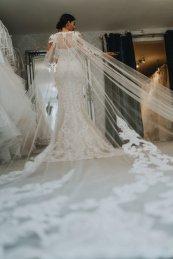 A Bridal Fashion Shoot at The Bridal Rooms (c Max Sarasini Photography (14)