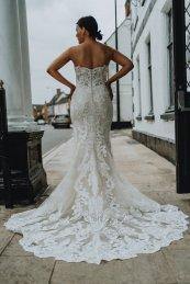 A Bridal Fashion Shoot at The Bridal Rooms (c Max Sarasini Photography (17)
