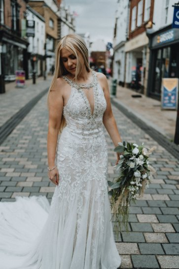 A Bridal Fashion Shoot at The Bridal Rooms (c Max Sarasini Photography (28)