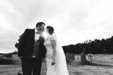 A Pronovias Wedding Dress for a Rustic Barn Wedding at Sandburn Hall (c) Hayley Baxter Photography (110)