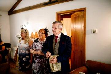A Pronovias Wedding Dress for a Rustic Barn Wedding at Sandburn Hall (c) Hayley Baxter Photography (15)