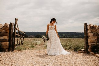 A Rustic Wedding Styled Shoot at Wharfedale Grange (c) Charlotte Nelson Photography (13)