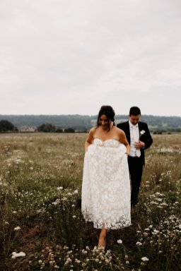 A Rustic Wedding Styled Shoot at Wharfedale Grange (c) Charlotte Nelson Photography (18)