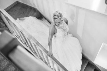 A Rustic Wedding at The Ashes (c) Charlotte Palazzo Photography (26)
