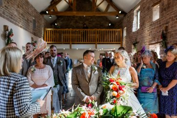 A Rustic Wedding at The Ashes (c) Charlotte Palazzo Photography (35)