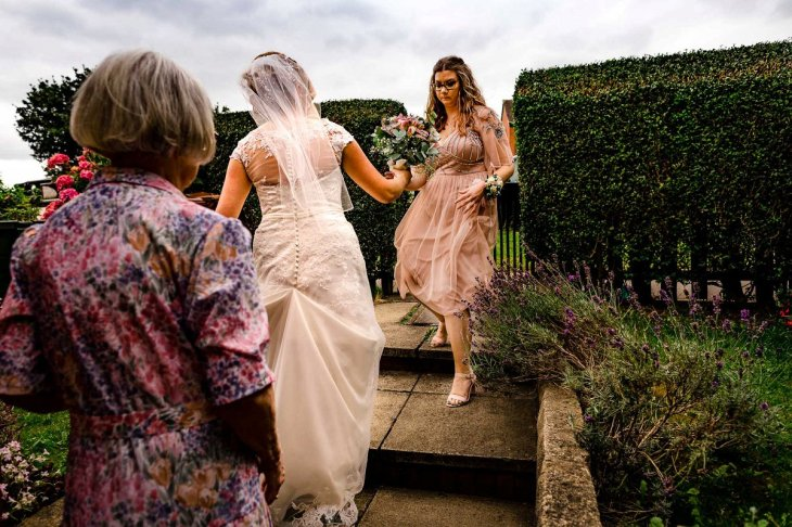 A Small Wedding in Leeds (c) Heather Butterworth Photography (1)