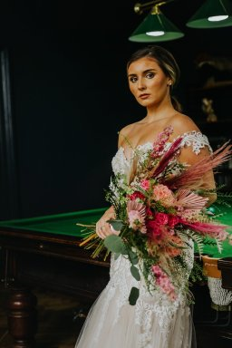 A Styled Wedding Shoot at Pepper Arden Hall (c) David West Photography (24)