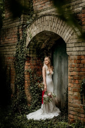 A Styled Wedding Shoot at Pepper Arden Hall (c) David West Photography (33)