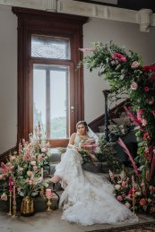 A Styled Wedding Shoot at Pepper Arden Hall (c) David West Photography (6)
