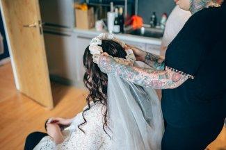 A Vintage Wedding at Charlton House (c) Samantha Kay Photography (34)