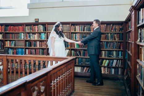 A Vintage Wedding at Charlton House (c) Samantha Kay Photography (48)