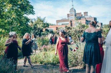 A Vintage Wedding at Charlton House (c) Samantha Kay Photography (5)