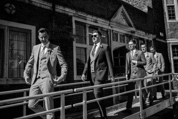 A Vintage Wedding at Charlton House (c) Samantha Kay Photography (60)