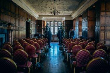 A Vintage Wedding at Charlton House (c) Samantha Kay Photography (64)