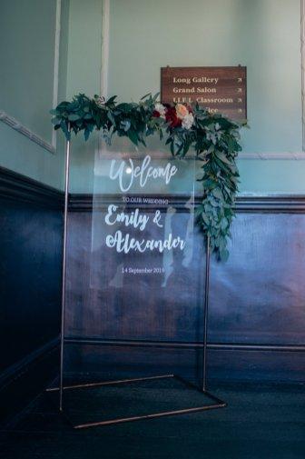 A Vintage Wedding at Charlton House (c) Samantha Kay Photography (66)