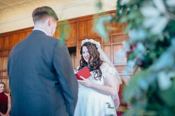 A Vintage Wedding at Charlton House (c) Samantha Kay Photography (73)
