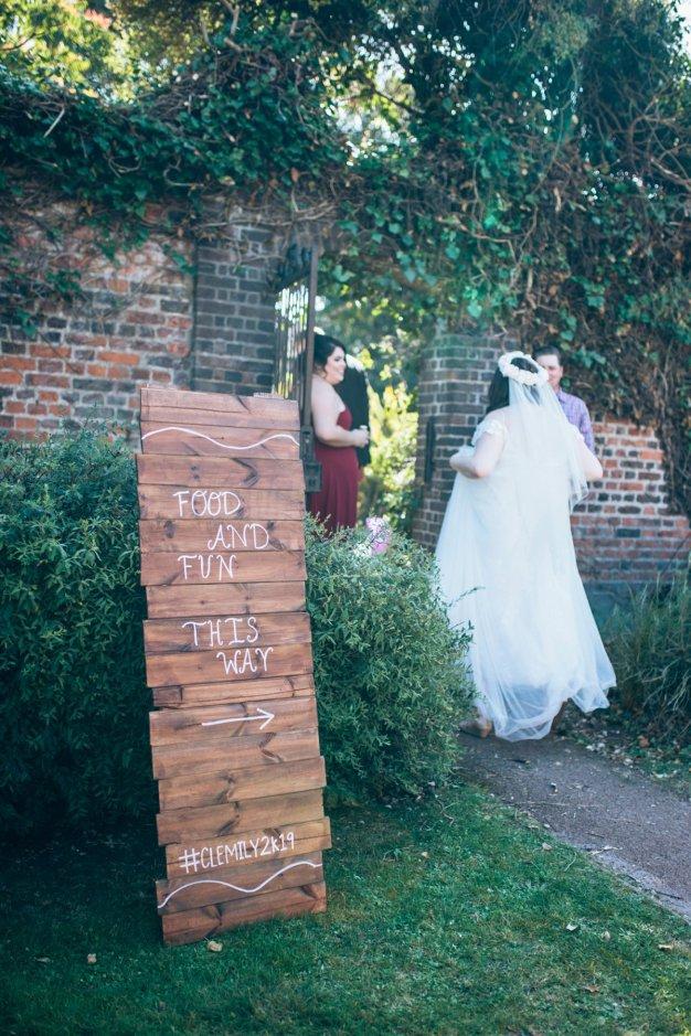 A Vintage Wedding at Charlton House (c) Samantha Kay Photography (86)