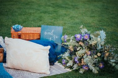 A Woodland Elopement at Wilton Park (c) Your Choice Photography (33)