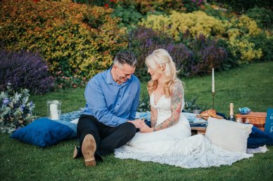 A Woodland Elopement at Wilton Park (c) Your Choice Photography (6)