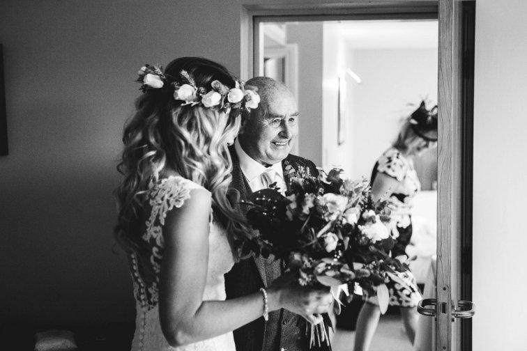 An Elegant Festive Wedding at The Coniston Hotel (c) Hayley Baxter Photography (25)