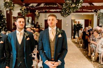 An Elegant Festive Wedding at The Coniston Hotel (c) Hayley Baxter Photography (33)