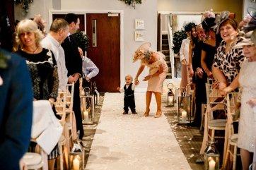 An Elegant Festive Wedding at The Coniston Hotel (c) Hayley Baxter Photography (35)