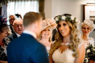An Elegant Festive Wedding at The Coniston Hotel (c) Hayley Baxter Photography (43)