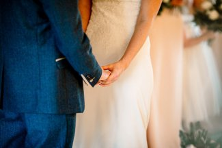 An Elegant Festive Wedding at The Coniston Hotel (c) Hayley Baxter Photography (44)