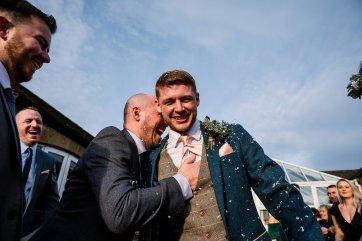 An Elegant Festive Wedding at The Coniston Hotel (c) Hayley Baxter Photography (53)