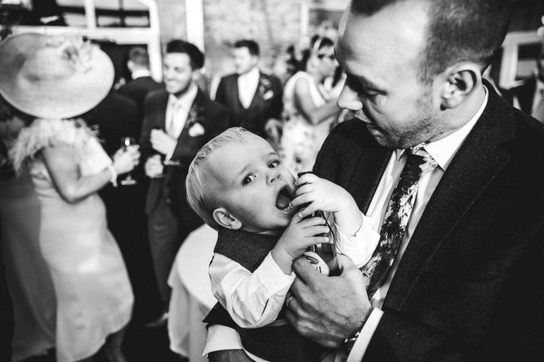 An Elegant Festive Wedding at The Coniston Hotel (c) Hayley Baxter Photography (57)