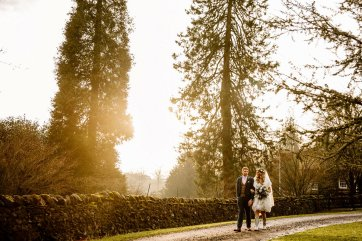 An Elegant Festive Wedding at The Coniston Hotel (c) Hayley Baxter Photography (60)