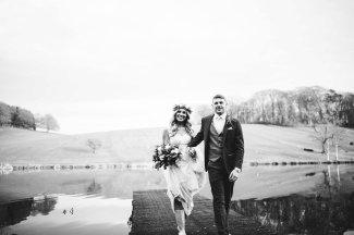 An Elegant Festive Wedding at The Coniston Hotel (c) Hayley Baxter Photography (72)