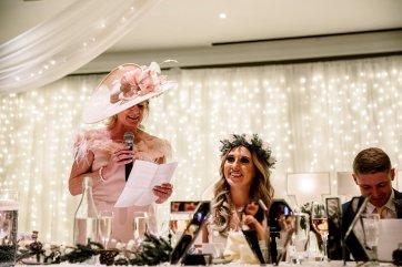 An Elegant Festive Wedding at The Coniston Hotel (c) Hayley Baxter Photography (94)
