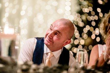 An Elegant Festive Wedding at The Coniston Hotel (c) Hayley Baxter Photography (95)
