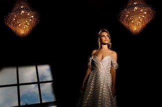 Campervan Wedding Shoot at Burton Manor wit Bellissima Brides (c) Madison Picture (44)