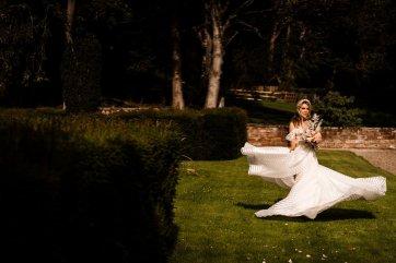Campervan Wedding Shoot at Burton Manor wit Bellissima Brides (c) Madison Picture (8)